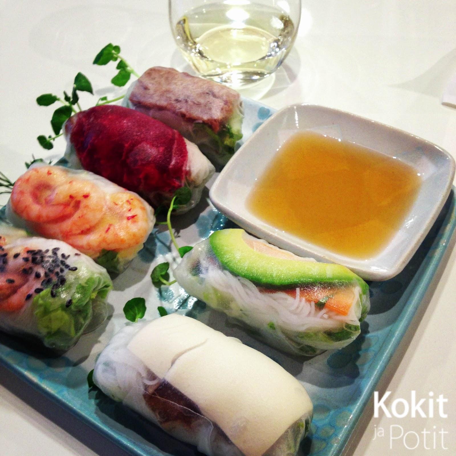 Rulla ravintola – lounaspaikkojen aatelia