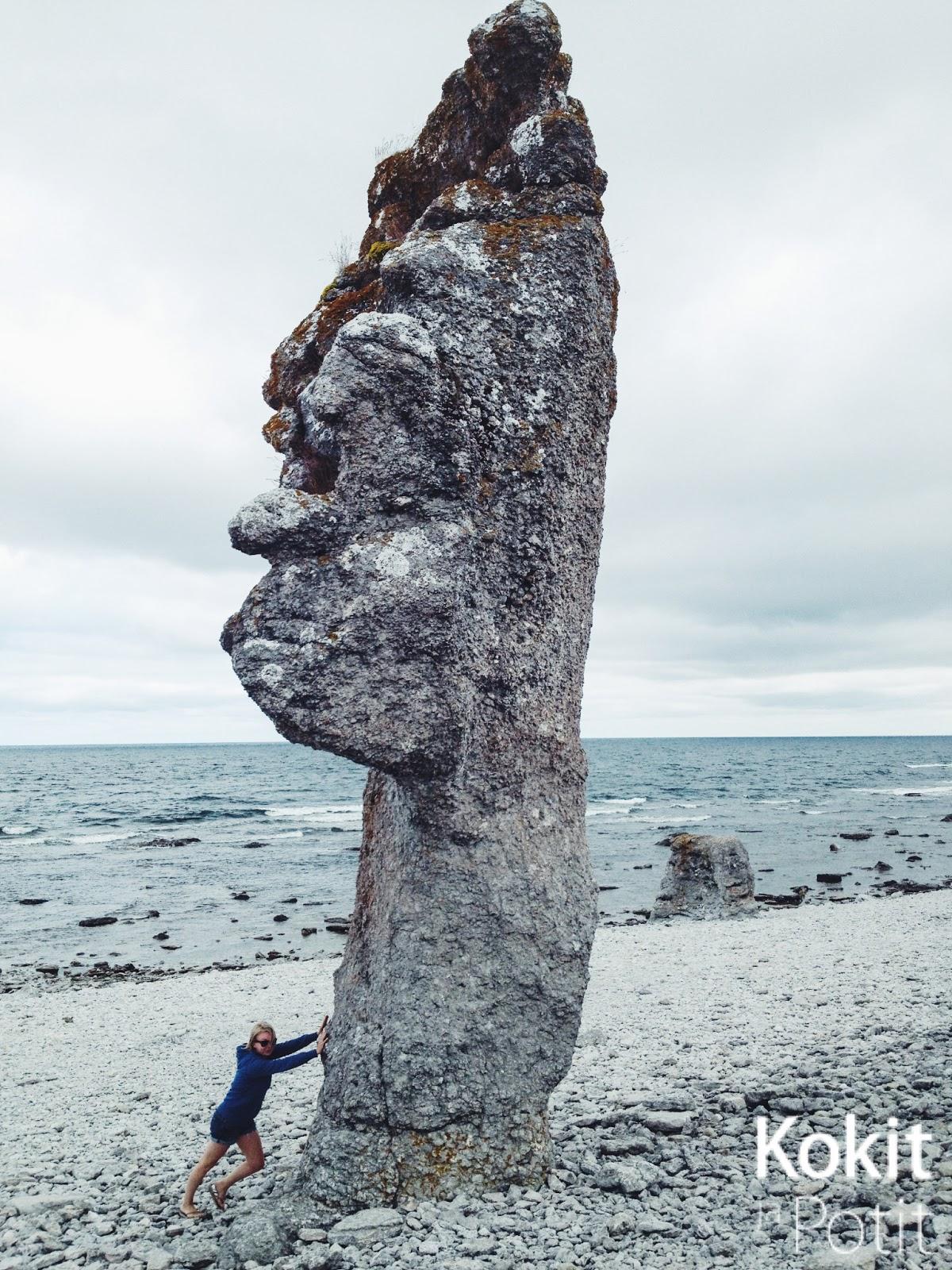 Gotlanti – lumoava Itämeren helmi