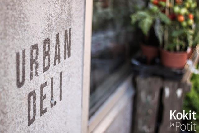 Tukholma  – sykkivä ja rento ruokakaupunki