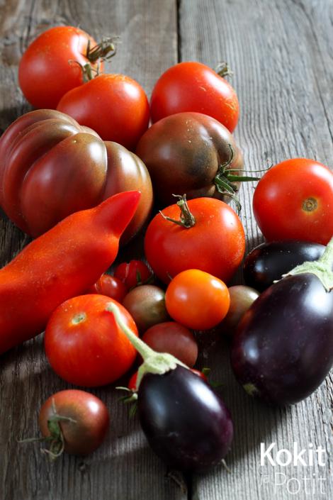 Tomaatin kasvatus – siemenestä sadoksi