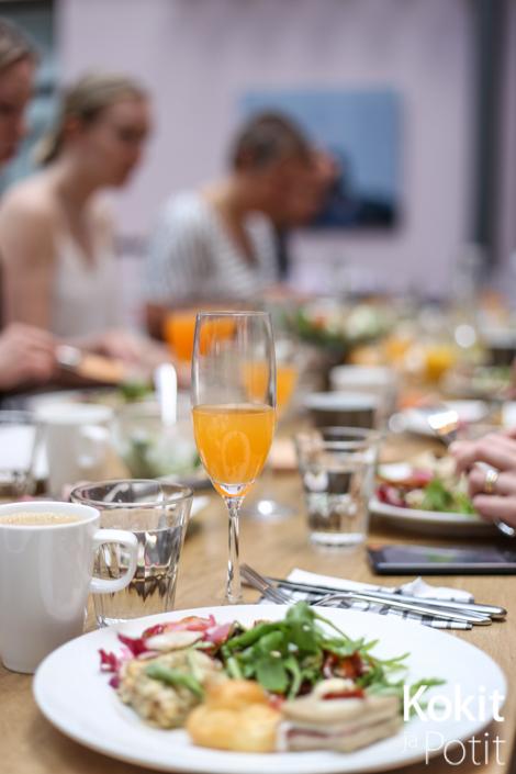 Konst o. Deli – Valveen kahvila-ravintola