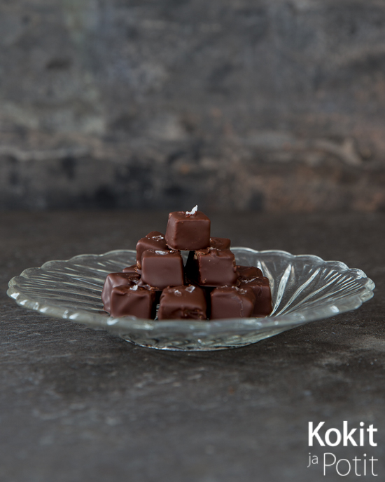 Maailman helpoimmat pipari-suklaakohvehdit