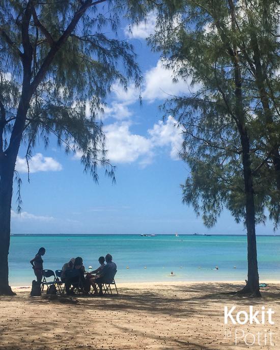 Mauritius – ruokamatkaajan aarreaitta