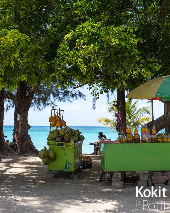 5 ravintolavinkkiä Mauritiukselle