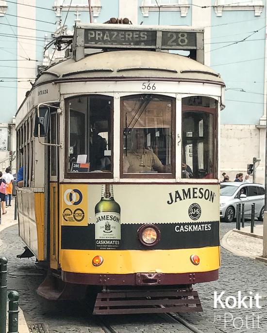 5 vinkkiä Lissaboniin