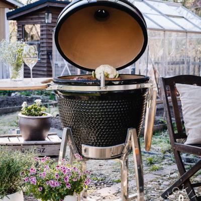 Ribsit grillissä – täydellisten ribsien salaisuus