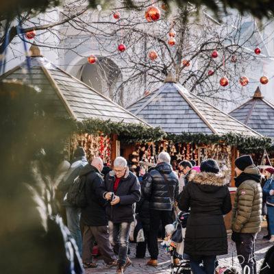 Pohjois-Italian joulumarkkinat