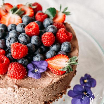 5 parasta kakkua kevään ja kesän juhliin