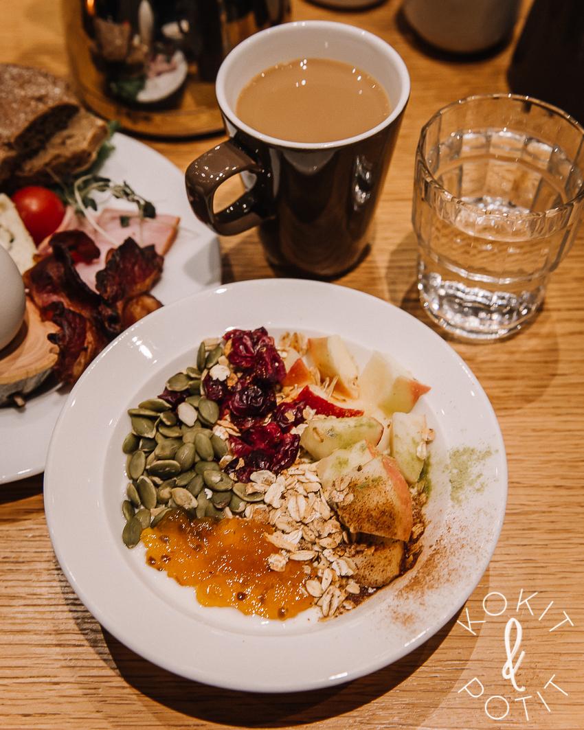 Lapland hotels Oulu ja ravintola Kitchen & bar Oula