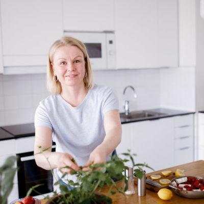 Uusi keittiö – kolme tärkeintä tekijää