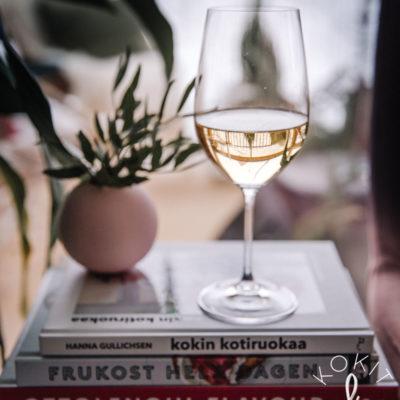 Kuukauden viini: Taittinger Réserve Champagne Brut